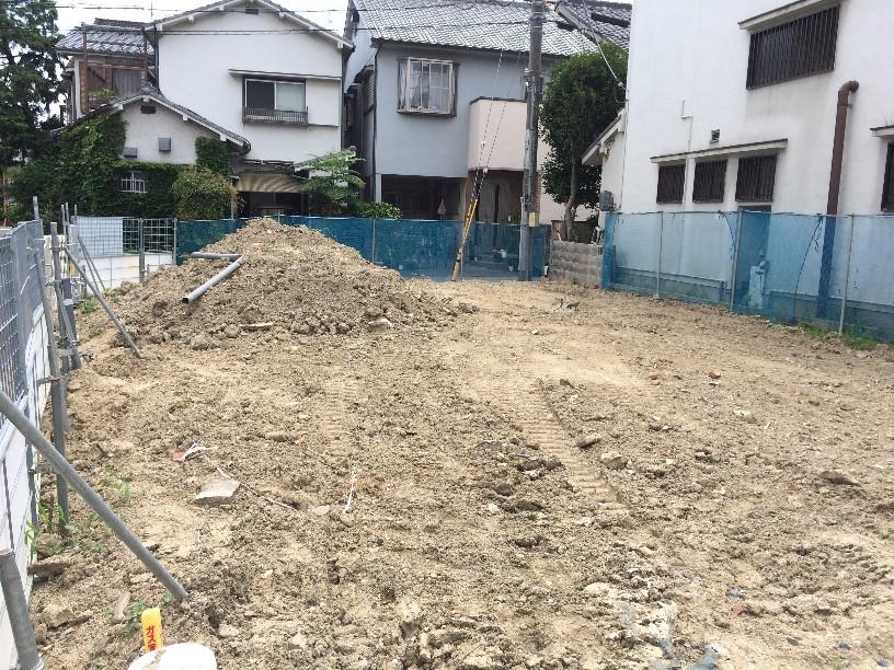 土用と工事