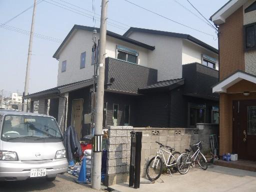 堺市S様邸