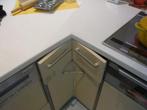トクラス L型キッチン2