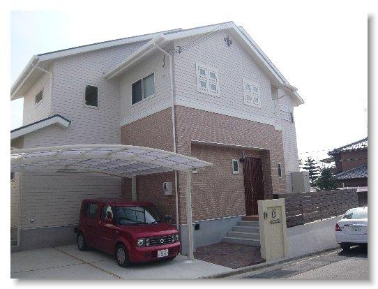 001 H様邸